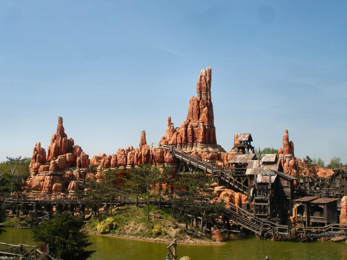 Exclusive Disneyland Paris 30th Birthday Celebration travel packages with hotel and park tickets