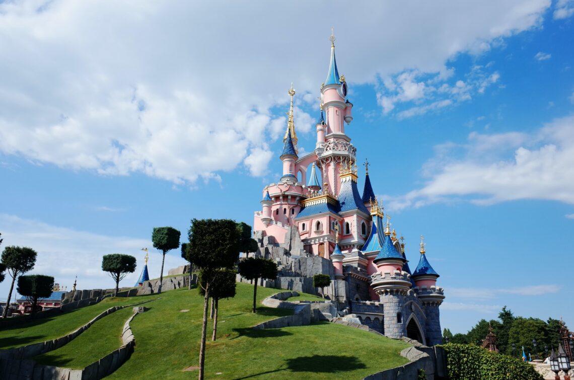 Exclusive trips to Disneyland Paris