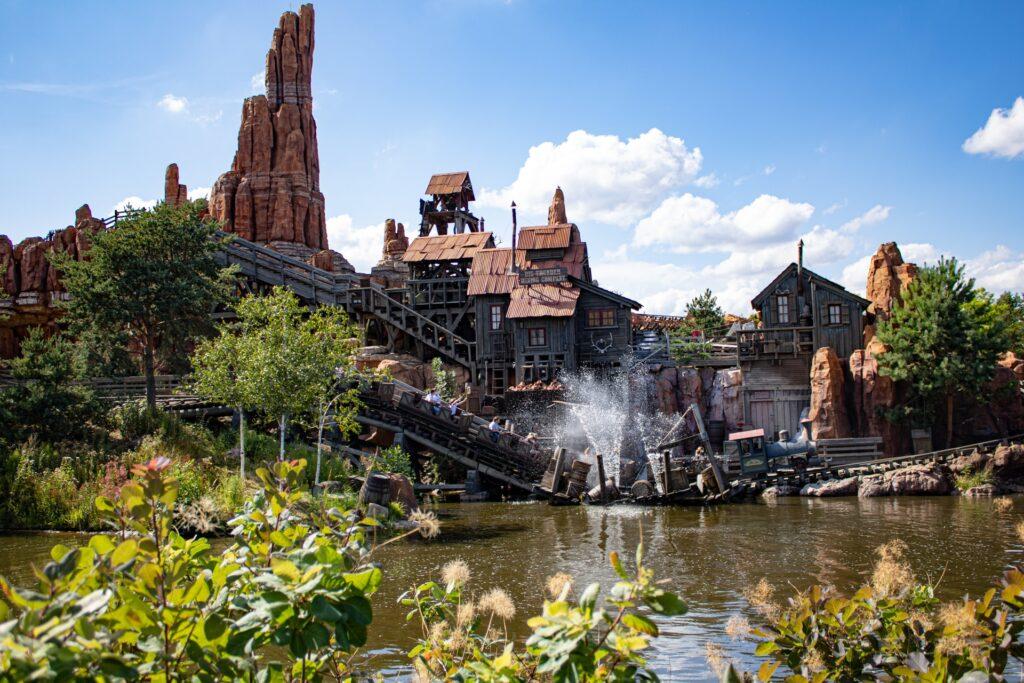 Disneyland Paris Easter 3rd April 2022