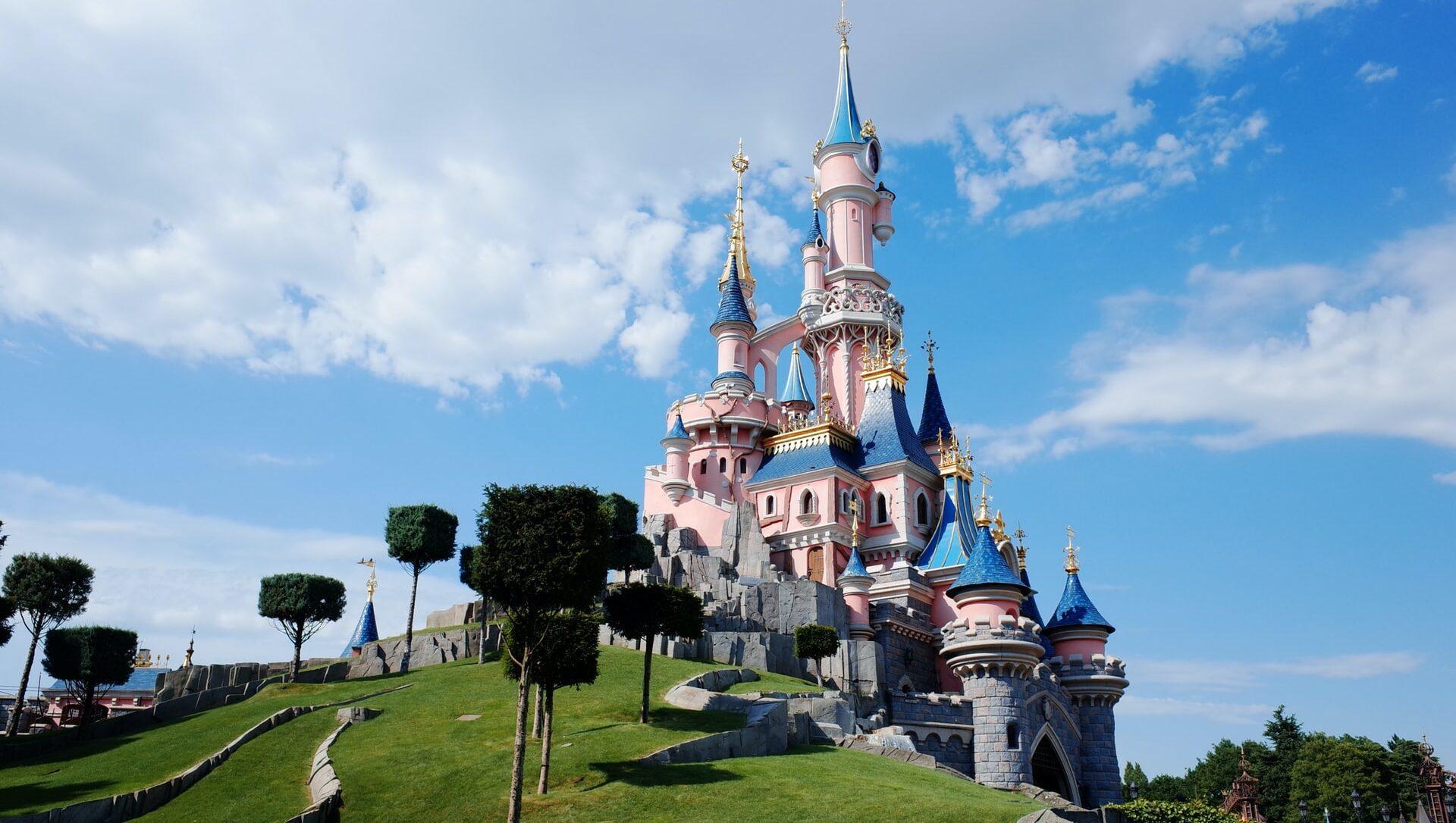 Disneyland Paris 2022