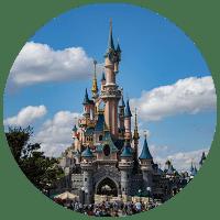Disneyland Paris 2022 on sale now